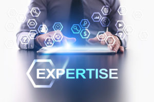 Subject Matter Expertise