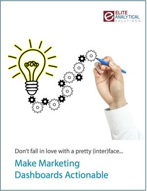 Elite Analytical Solutions Marketing
